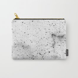 Negative Cassiopeia Ghost (IC 63) Carry-All Pouch