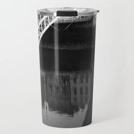 Ha'penny bridge Travel Mug