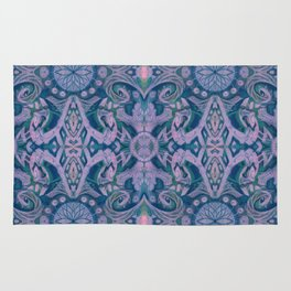 Summer Twilight Rug