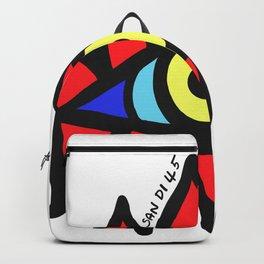Genie Eye Backpack