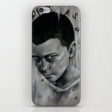 Pretty. Good. iPhone & iPod Skin