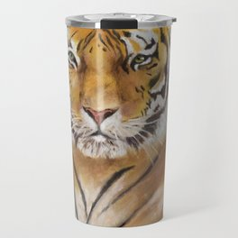 Bengal Tiger Travel Mug