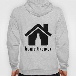 Home Brewer Hoody