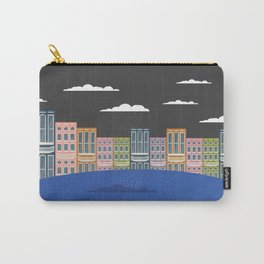 One Lone Cloud Carry-All Pouch