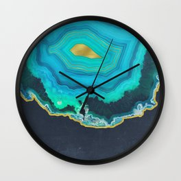 Infinite World Wall Clock