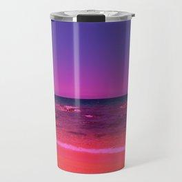 Fantasy beach 2 Travel Mug