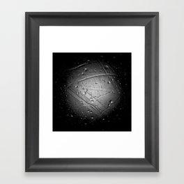 FAR-OUT Framed Art Print