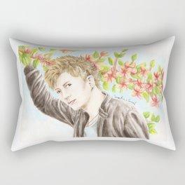 GACKT Rectangular Pillow