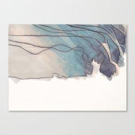 Venteux Canvas Print
