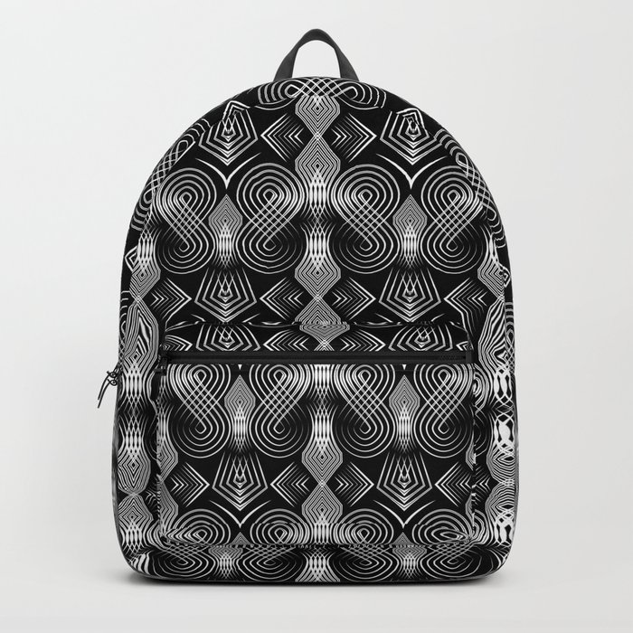 Art Deco. Diva 27 . Backpack