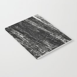 Wood Trunk Notebook
