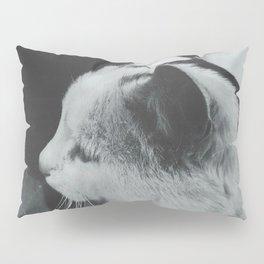 meow Pillow Sham