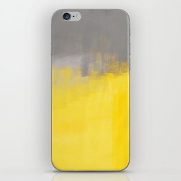 A Simple Abstract iPhone Skin