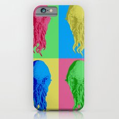 Doctor Who: Ood on LSD Slim Case iPhone 6