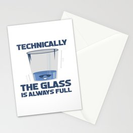 Funny Sayings Science Physics Student Teacher Gift Stationery Cards