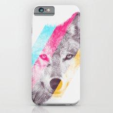 Wild 2 by Eric Fan & Garima Dhawan iPhone 6s Slim Case
