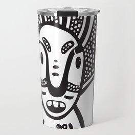 Little Indian Travel Mug