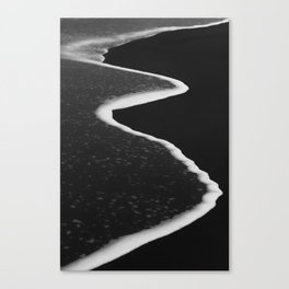 Tide 2 Canvas Print