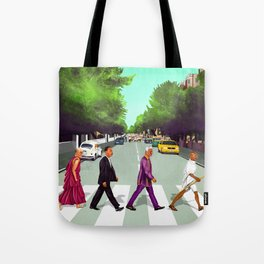 HIPSTORY - Come Together Tote Bag
