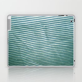 stripe Laptop & iPad Skin