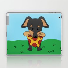 Paco Love Pizza Laptop & iPad Skin