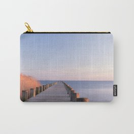 Bay Walk Carry-All Pouch