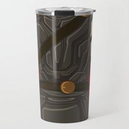 god of what? Lightening. Travel Mug