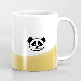 Smiling Law Lines Coffee Mug
