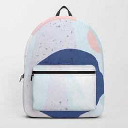 Doux Printemps_#07 Backpack