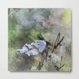 Digital Abstract No4. Metal Print