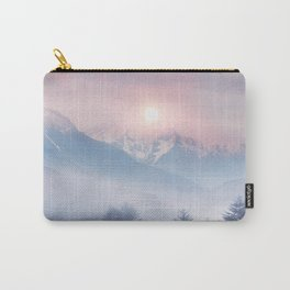 Pastel vibes 11 Carry-All Pouch