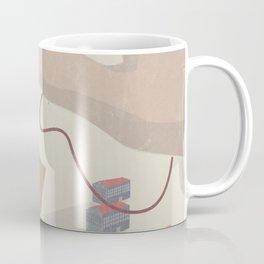 STATES OF EMERGENCY Coffee Mug