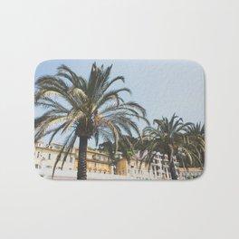 Cote d'Azur Palms Bath Mat