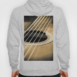 On A String Hoody