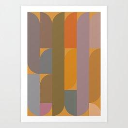 Opi Art Print