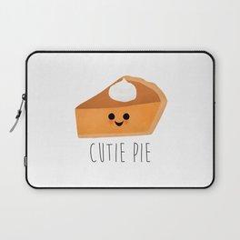 Cutie Pie Laptop Sleeve