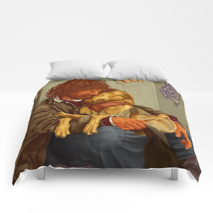 Unconditional Love Comforters