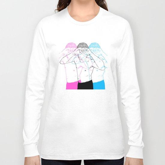 Manóculos Long Sleeve T-shirt