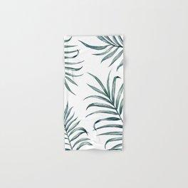 Under The Palm Tree Hand & Bath Towel