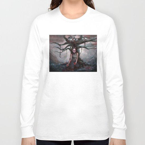 Helpless Long Sleeve T-shirt