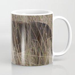 Straight Ahead Coffee Mug