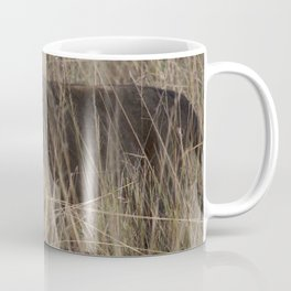 Straight Ahead Coffee Mug