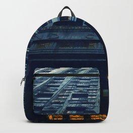Chicago Sky Backpack