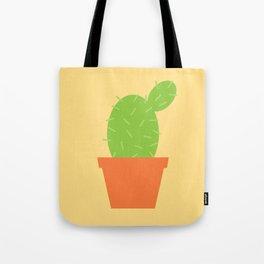 #7 Cactus Tote Bag