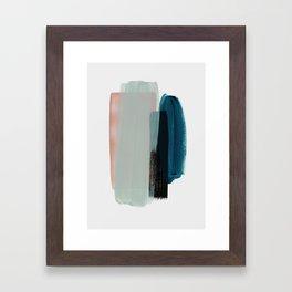 minimalism 12 Framed Art Print