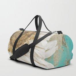 Aqua Paris Duffle Bag