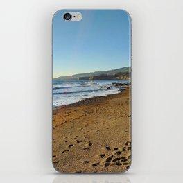 Sandy Shores iPhone Skin