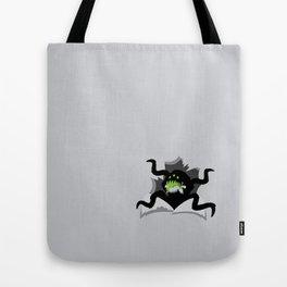Eater Tote Bag
