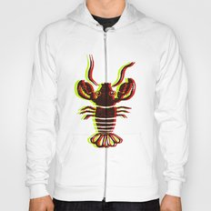 Lobster Confusion Hoody