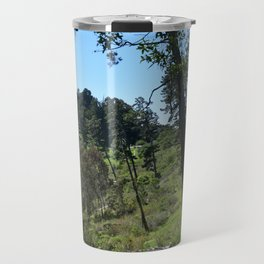 Redwood Meadow (Redwood Regional) Travel Mug